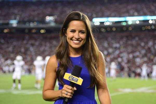 Kaylee Hartung Too Busy to Have Boyfriend. Focused on Career Than Marriage