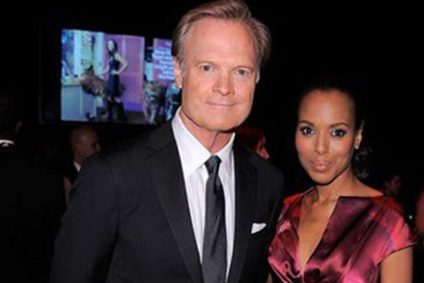 Tamara hall dating lawrence o'donnell