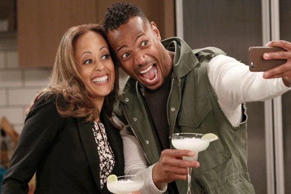 Marlon Wayans' Wife Angelica Zachary Co-Parenting Kids Together after Divorce