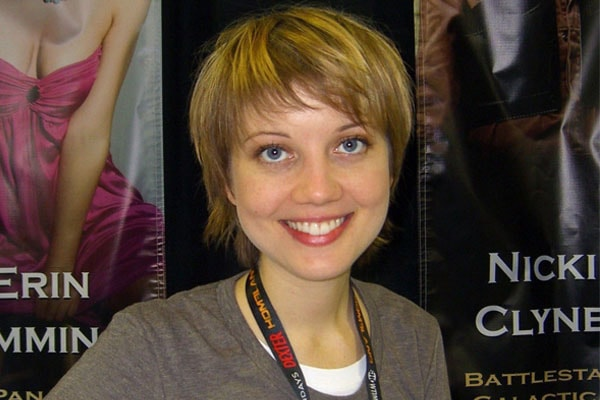 Nicki Clyne – Canadian Actress / Writer