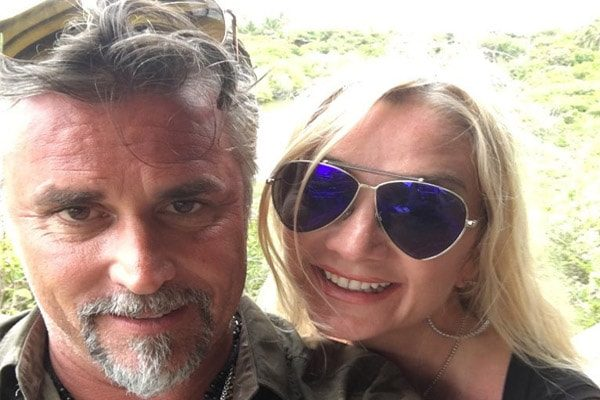 Meet Suzanne Rawlings Richard Rawlings Wife Remarried After