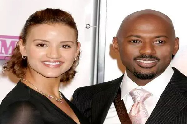 Did Taryn Dakha Had Kids With Actor Romany Malco?