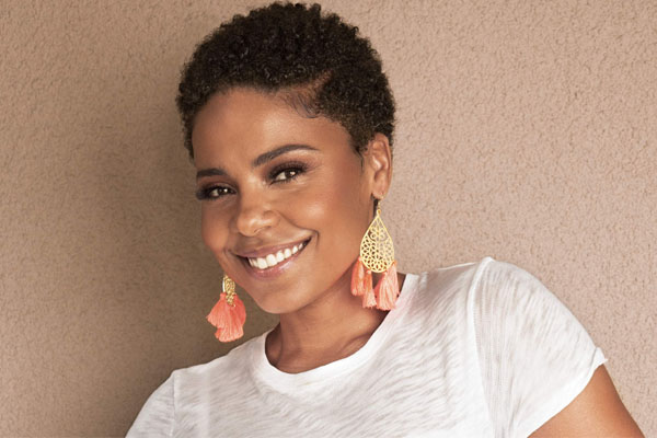 Actress Sanaa Lathan single, Age 46, Happy Without Husband or Partner