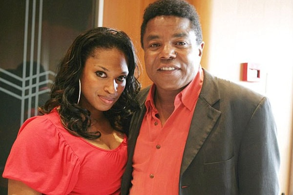 Tanay Jackson Claims Being The Daughter of Tito Jackson in Social Media