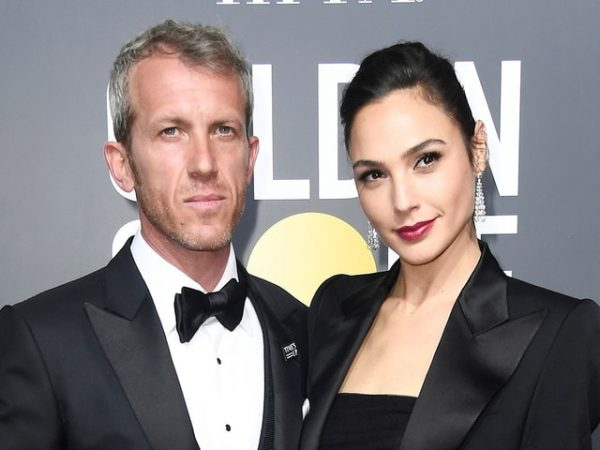 Gal Gadot's husband Yaron Versano net worth $13 million