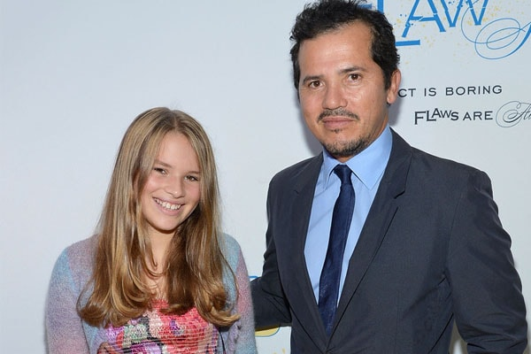 Meet Allegra Leguizamo – Photos of John Leguizamo with wife Justine Leguizamo
