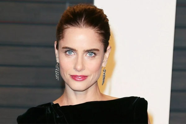 Amanda Peet Biography- American Actress