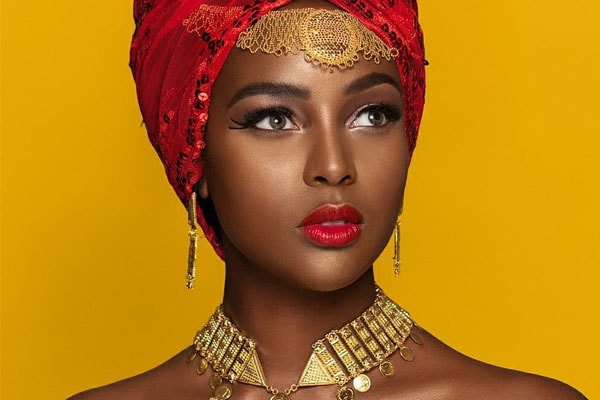 Amara La Negra Biography – Musical Artist