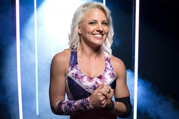 Candice LeRae Biography – WWE Wrestler and Wife of Johnny Gargano