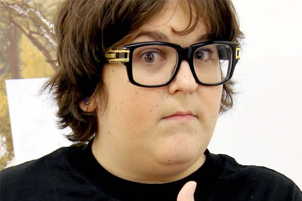 Andy Milonakis Biography – American Comedian, Rapper, and Writer