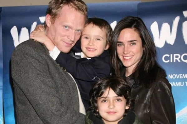 Jennifer Connelly and Paul Bettany's Marriage With Two Children Is Exemplary in Hollywood