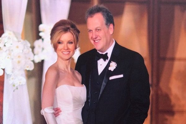 Jodi Applegate married to Michael Kay