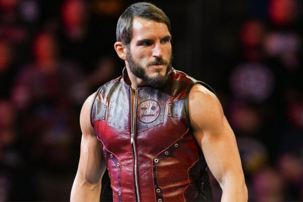 Net Worth of Johnny Gargano – Salary From WWE, Contract and Earnings