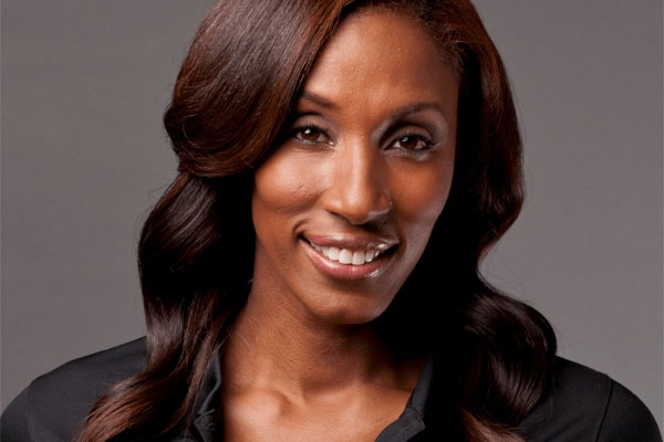 Lisa Leslie Married to Michael Lockwood, Now Enjoys Being Proper Mother and Wife