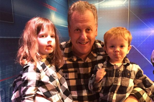 Michael Kay Children