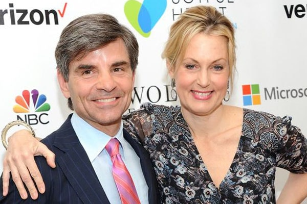 Ali Wentworth and George Stephanopoulos Net Worth – Sold Hampton mansion for $5.9 Million