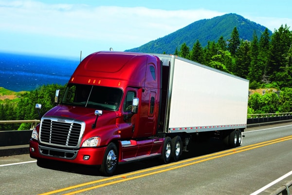 What Does It Take To Find A Befitting Trucking Company?