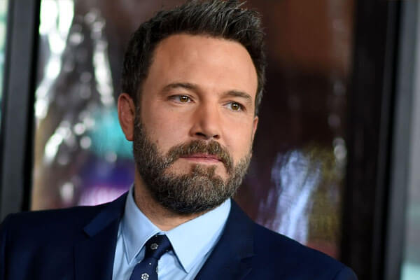 Ben Affleck's Positive Message After Rehab,''I can offer an example to others who are suffering.''