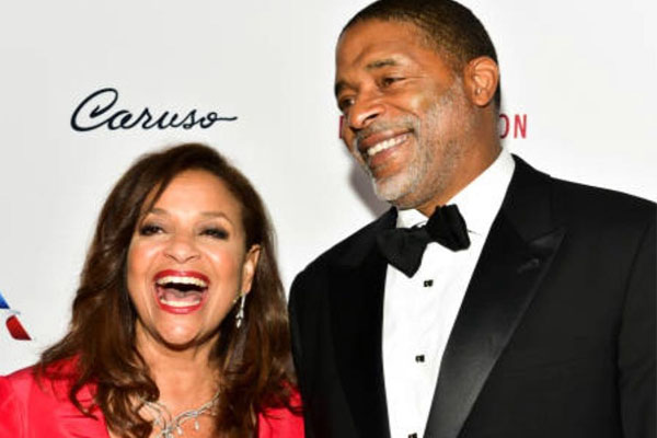 Norm Nixon and Debbie Allen Net Worth – How Much Worth are this Couple?