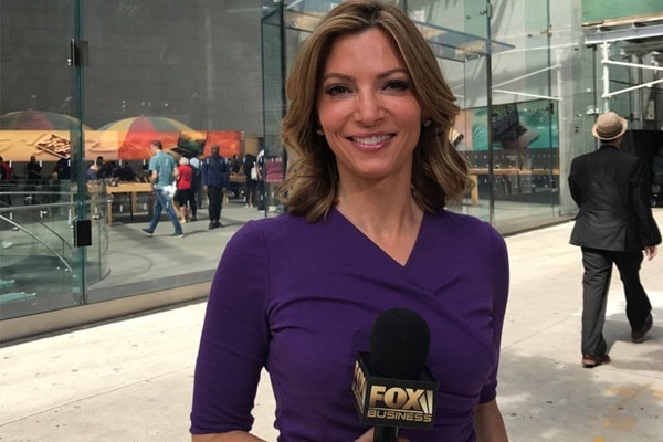 Biography of Deirdre Bolton – Host of Risk & Reward