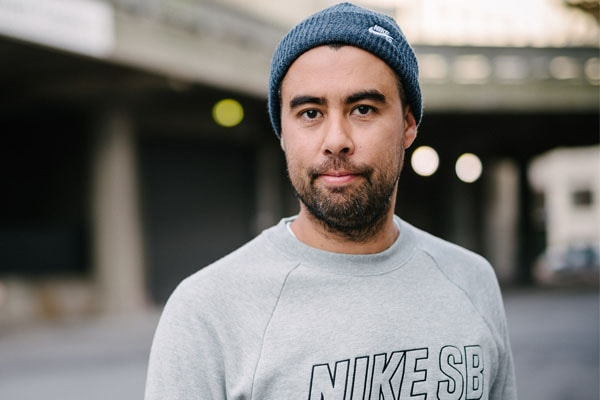 Eric Koston Biography – American Professional Skateboarder