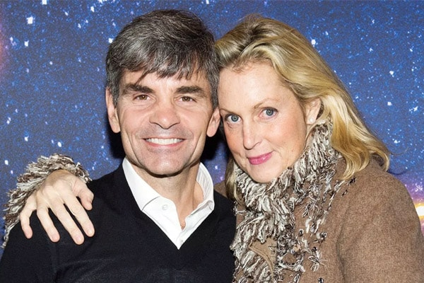 George Stephanopoulos and Wife Ali Wentworth Shares Secret of Successful Marriage