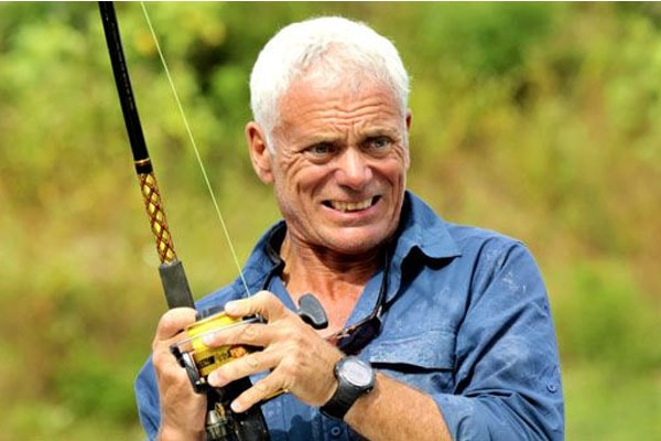Jeremy Wade Biography – TV Presenter