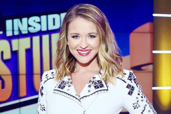 Kristen Ledlow Biography – American Sports Commenter