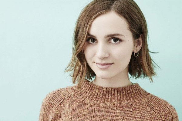 Maude Apatow Biography – American Actress