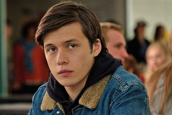 Nick Robinson – 12 Facts You Didn't Know About Actor Nick Robinson