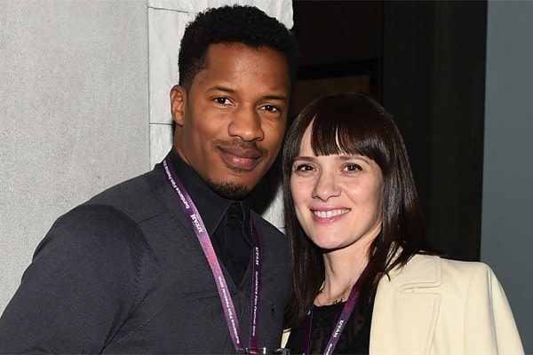 Sarah DiSanto is married to Nate Parker