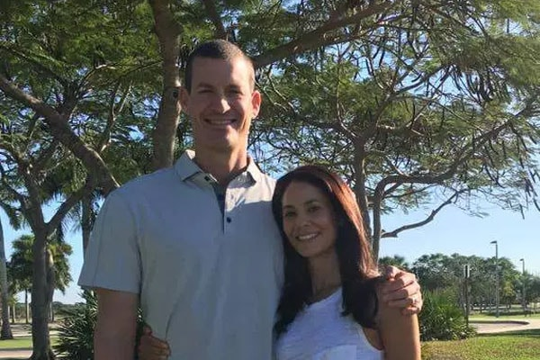 Who is Tracy Wolfson's Husband David Reichel? What is his Profession?