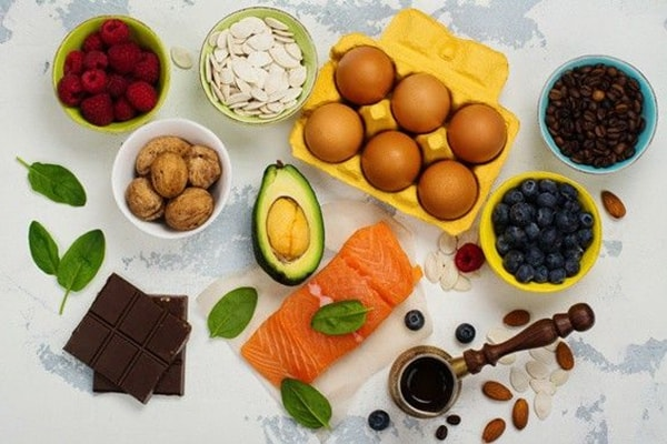 Improving Autistic Behavior with a Ketogenic Diet