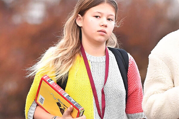 Know Facts about Matilda Ledger; Heath Ledger And Michelle Williams' Daughter