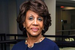 Maxine Waters' has $4 million Home in CA. What's Her Net Worth?