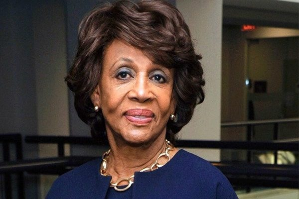 Maxine Waters' net worth is estimated at $6 million