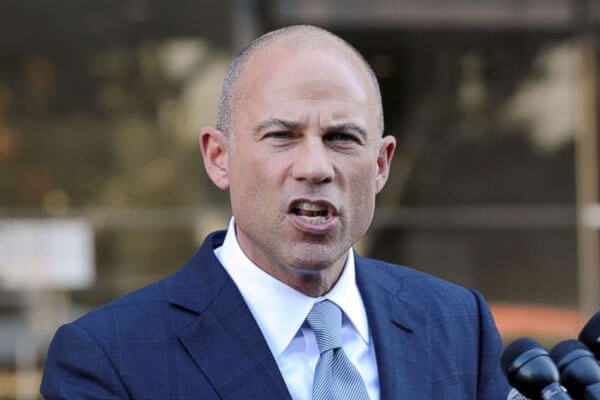 Michael Avenatti Arrested for Felony Domestic Violence Charge And Released On Bail