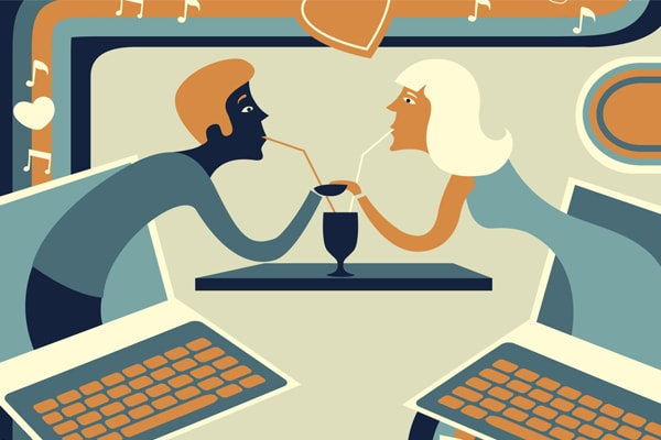Online Dating Vs. Offline Dating: Pros and Cons