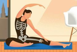 Bone strong by Yoga