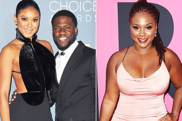 Torrei Hart and Kevin Hart Divorce. What Went Wrong on Their Marriage?