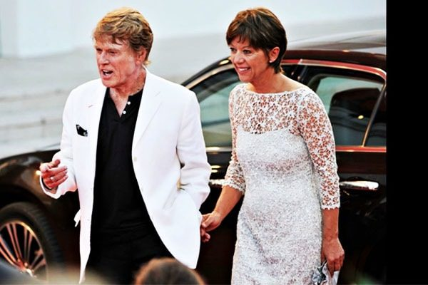 Robert Redford houses and wealth.