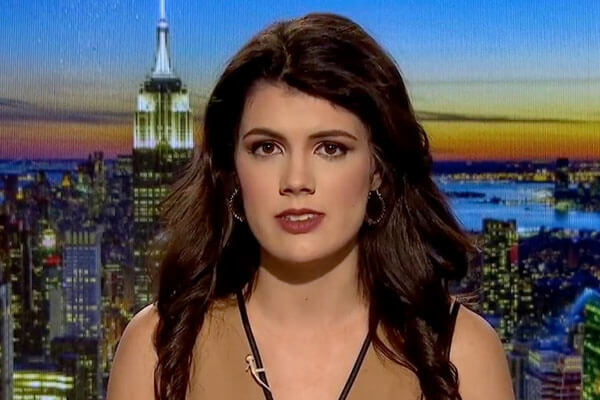 Bre Payton, The Federalist Staff Writer, Died Suddenly At Age 26