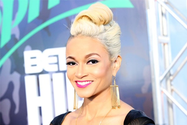 Rapper Charli Baltimore Net Worth - Salary Per Episode From Reality TV and Income From Music