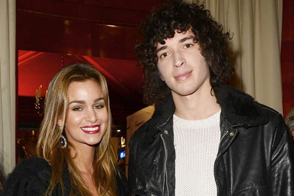 Who is Elisa Bachir Bey Boyfriend After Julian Perretta?