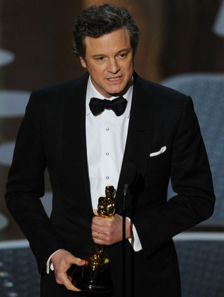 Colin Firth Biography- Net Worth, Married, Wife ...