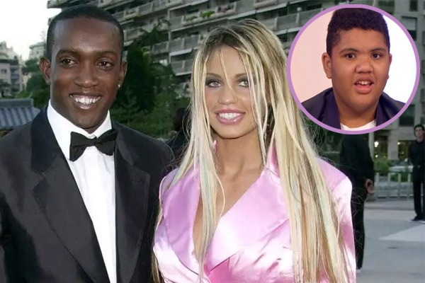 Dwight Yorke – Harvey Price's Dad and Ex-partner of Katie Price