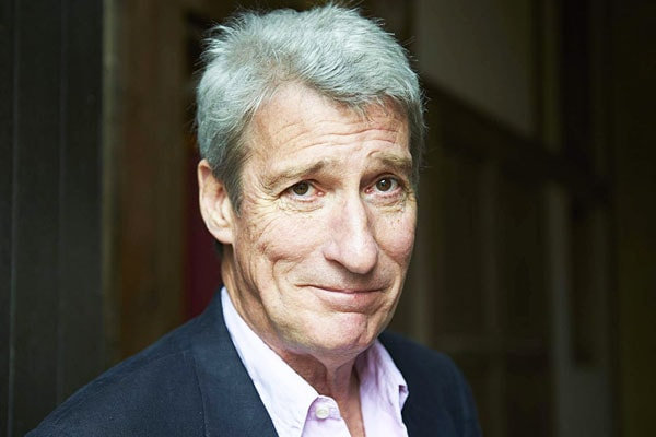 Jeremy Paxman Biography – British Journalist and Broadcaster