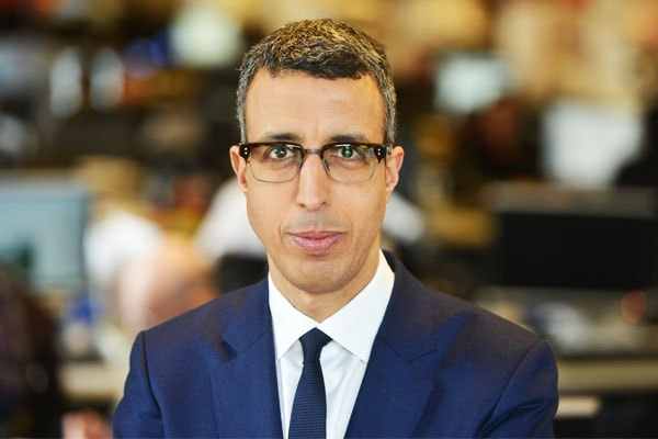 Journalist Kamal Ahmed Net Worth – Salary and Earnings from BBC News Channel