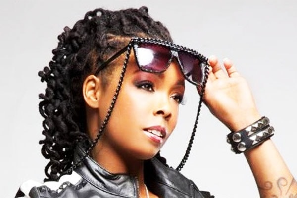 Rapper Khia has Two Children – Who is their Father?