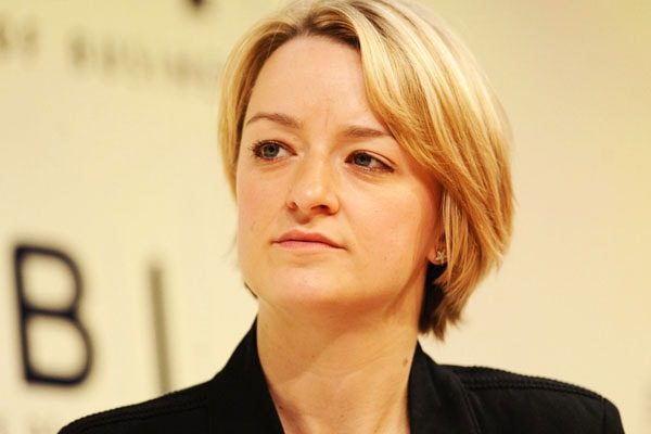 Laura Kuenssberg Biography – British Journalist